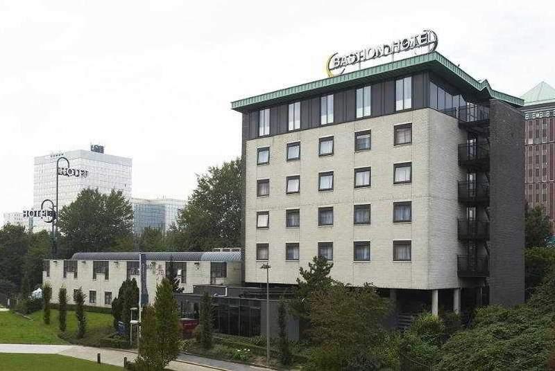 Bastion Amsterdam Centrum Zuidwest - Hotel - 0