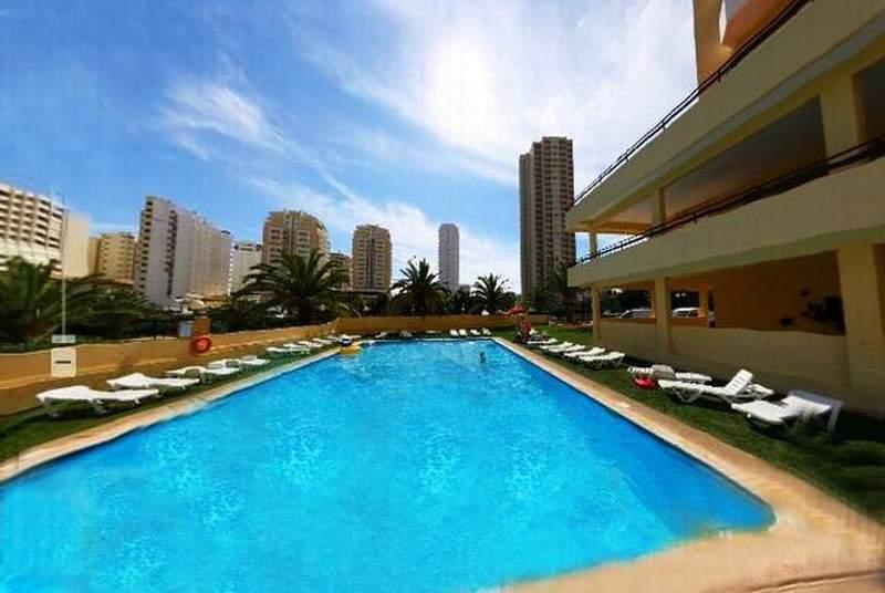Club Dos Arcos - Pool - 4