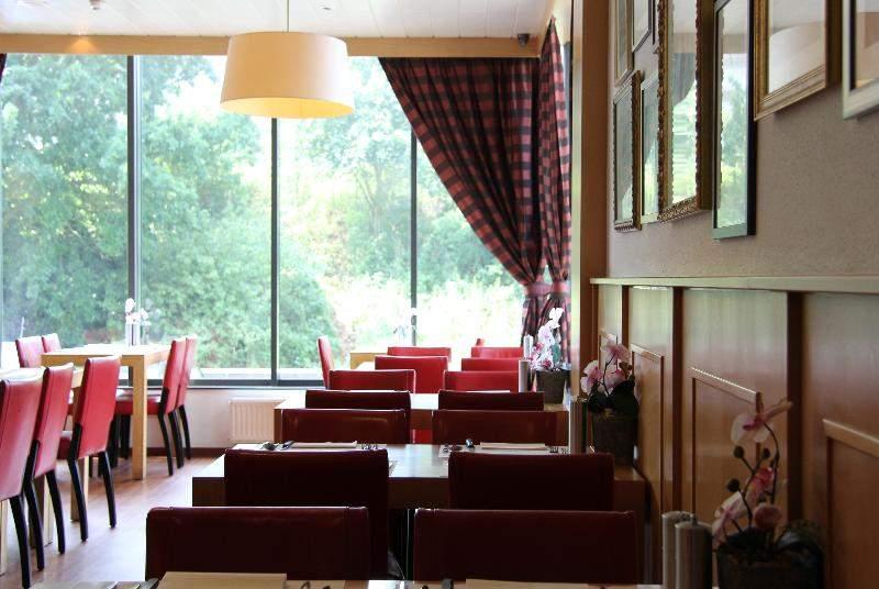 Bastion Amstel Amsterdam - Restaurant - 13