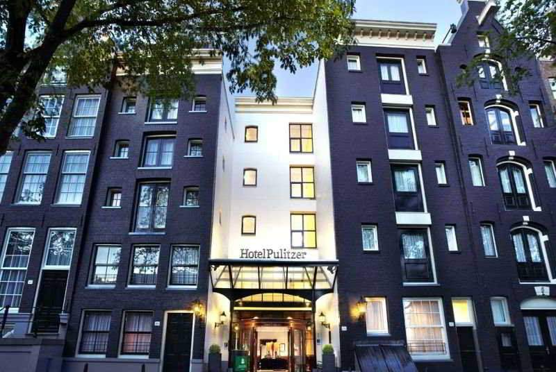 Hotel Pulitzer - Hotel - 0