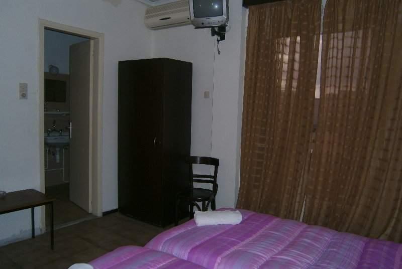 Sparta Team Hotel- Hostel - Hotel - 2