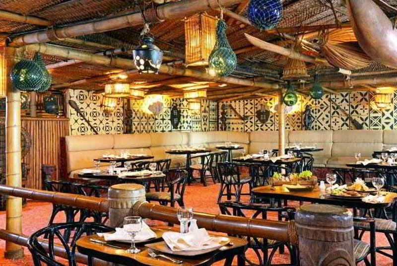 Tryp Habana Libre - Restaurant - 23