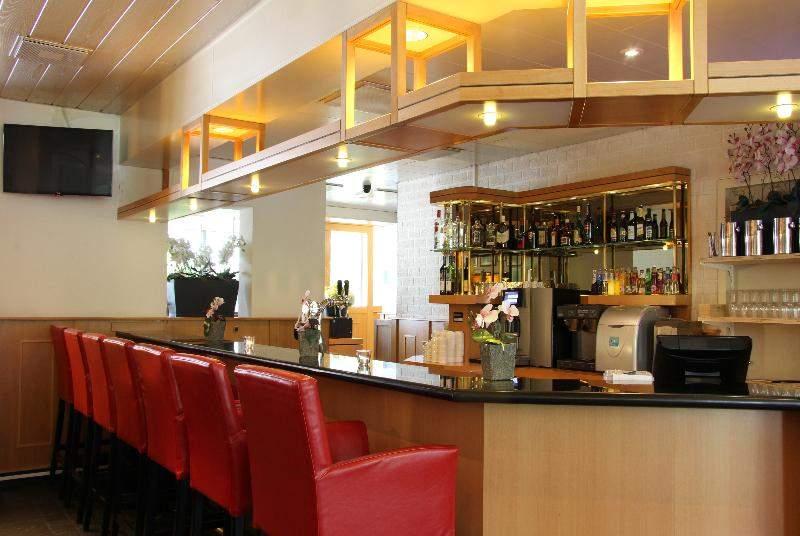 Bastion Amstel Amsterdam - Bar - 8