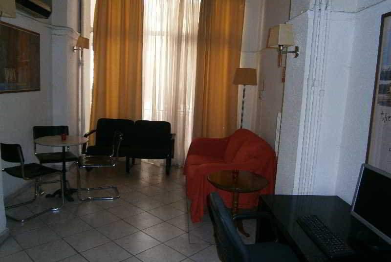 Sparta Team Hotel- Hostel - General - 11