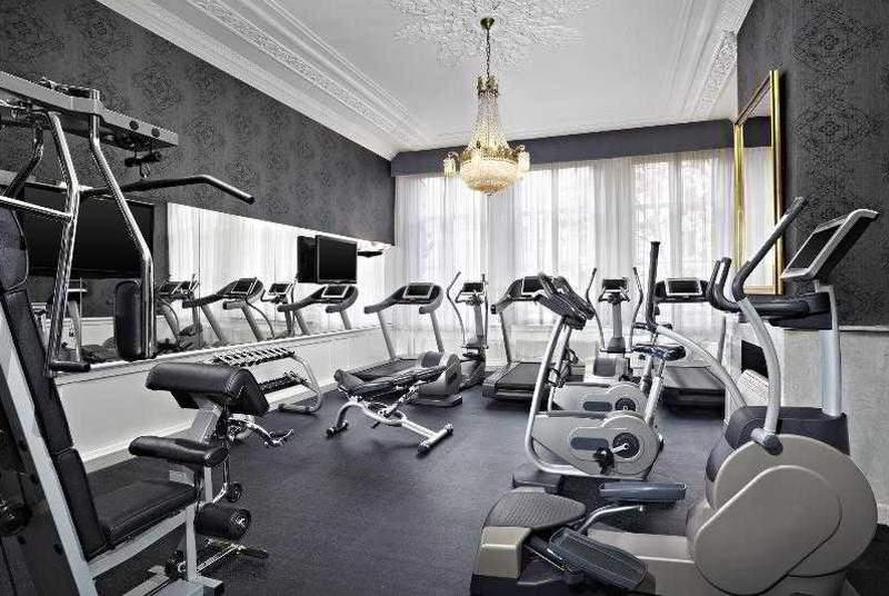 Hotel Pulitzer - Sport - 38
