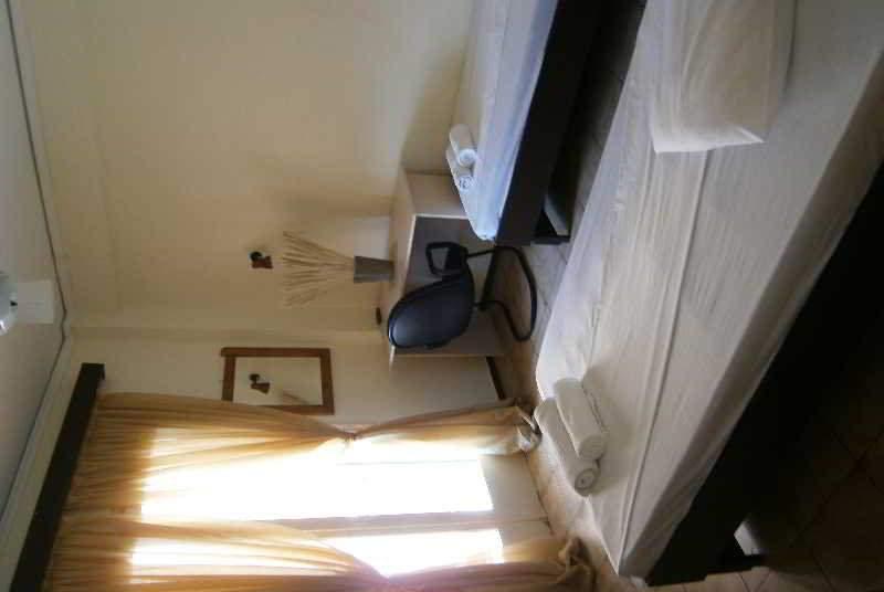 Sparta Team Hotel- Hostel - Room - 24