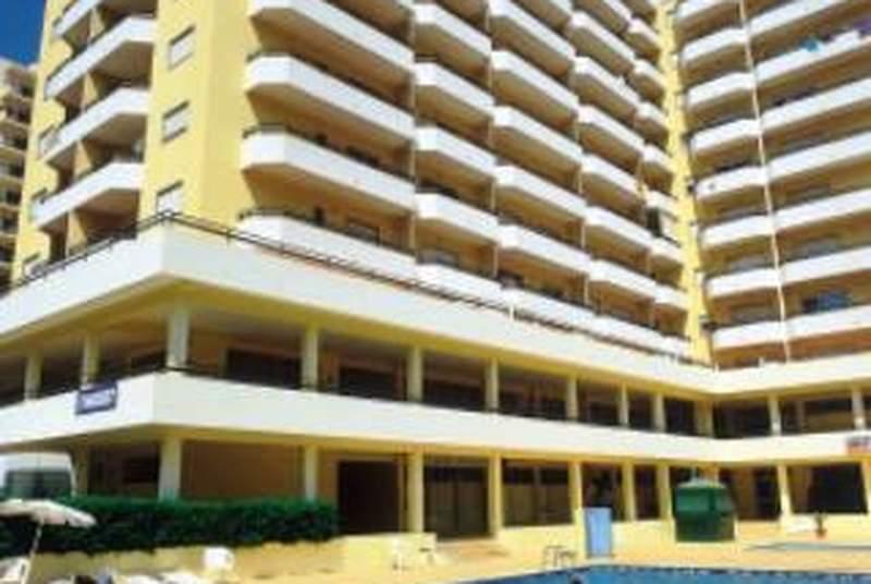 Club Dos Arcos - Hotel - 1