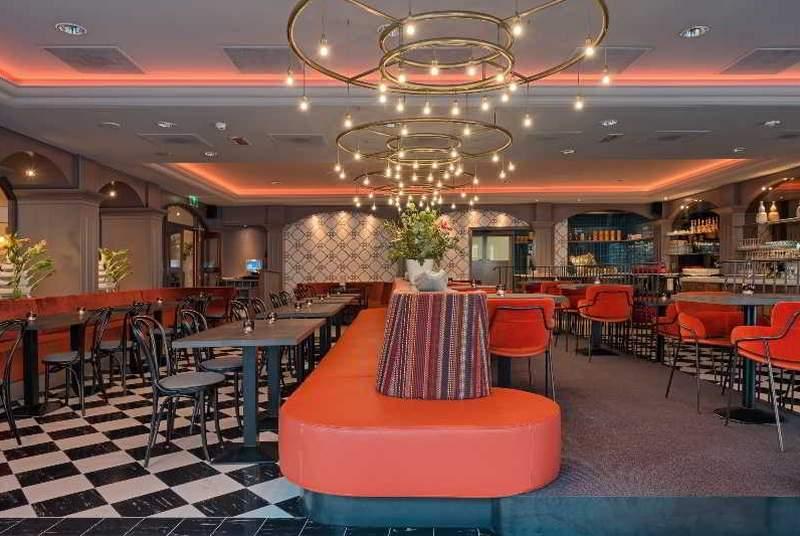 Die Port Van Cleve - Restaurant - 19