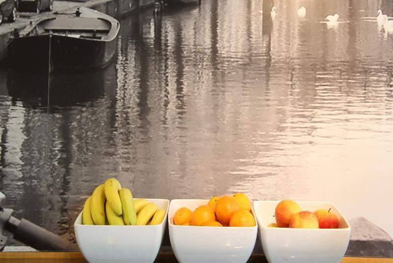 Bastion Amstel Amsterdam - Restaurant - 15