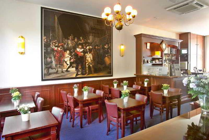 Alexander - Restaurant - 5